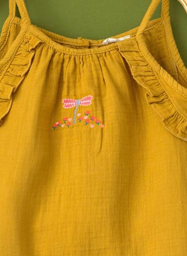 Cigit Tulum Sarı